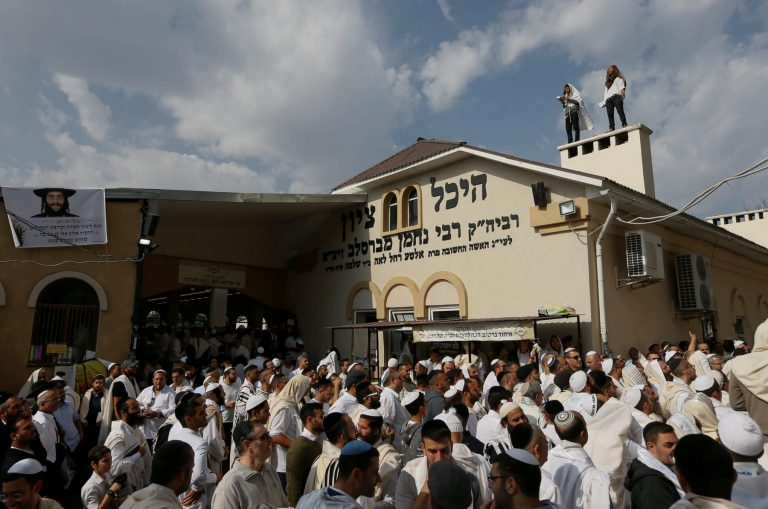 Traveling to Uman Rosh Hashanah 2020 – Updated Travel Restrictions
