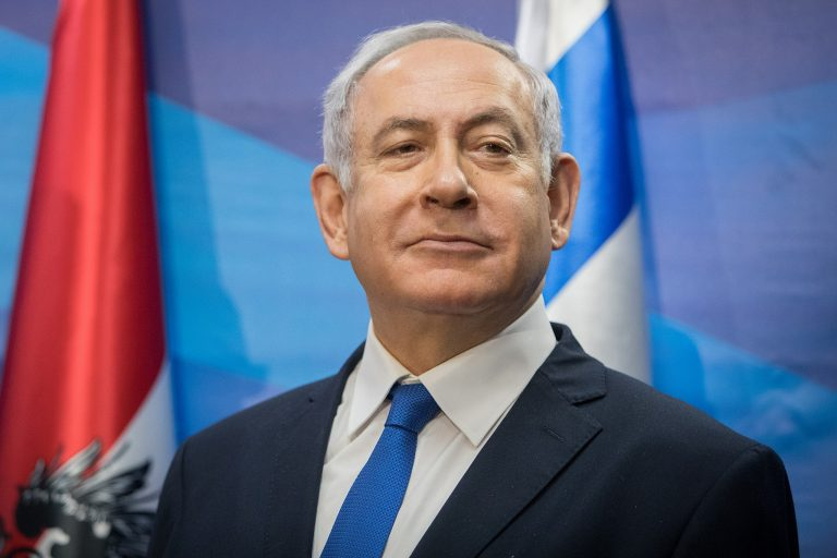 PM Netanyahu: A plan should be worked out to allow charter flights to Uman