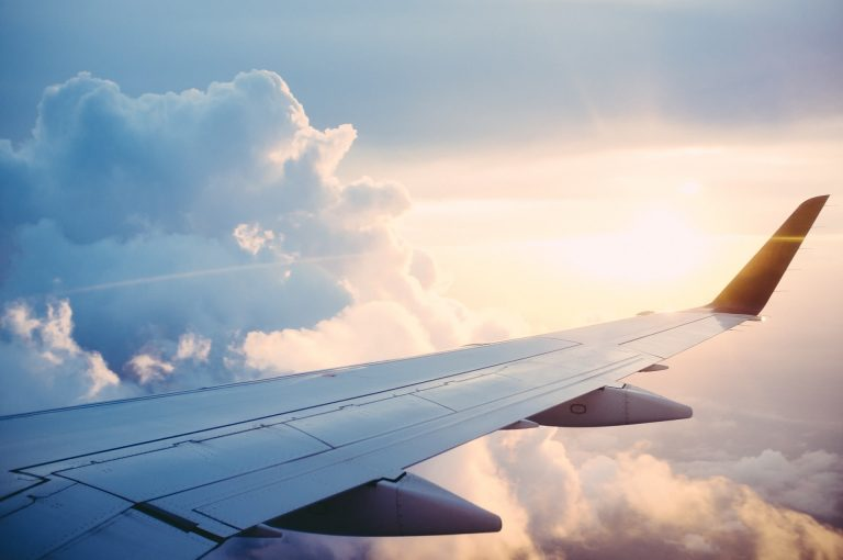 List of charter flights from Israel for Rosh Hashanah 2020