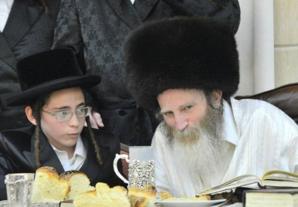 Read more about the article Baruch Dayan Emes: Mrs. Yocheved Sima Morgenstern – Mother of Rav Morgenstern