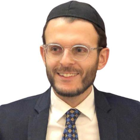 Watch: Likutei Moharan class in Arabic from Rabbi Uri Lati