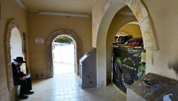 Hillula of Rav Yonasan Ben Uziel in Amuka will be cancelled following the disaster in Meron