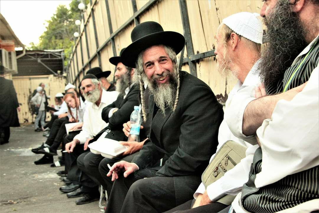 Read more about the article Pictures and Videos from Uman